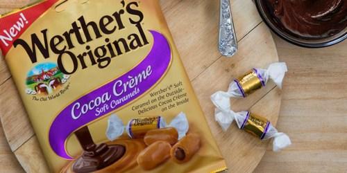 Walgreens: Werther's Original Soft Caramels Only $1.48