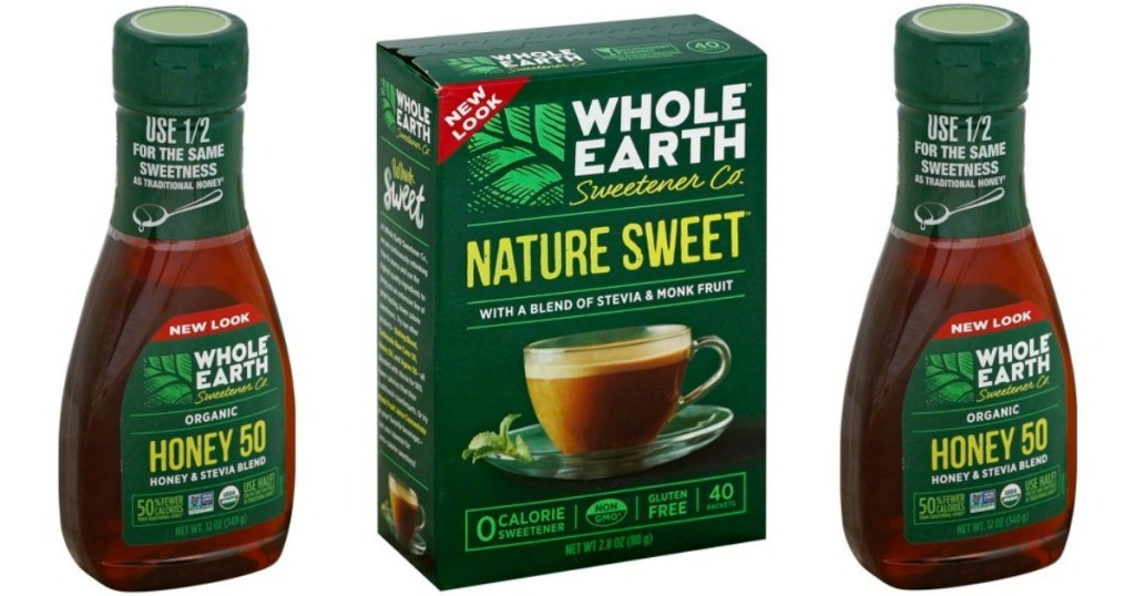 Whole Earth Sweetener