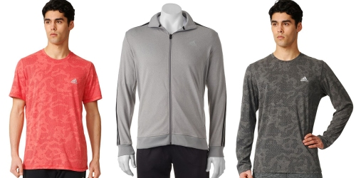 Kohl's Cardholders: Men's Adidas ClimaCool Tee Only $8.96 Shipped (Reg. $32) + More Deals
