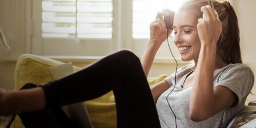 College Students! 6 Months of Amazon Music Unlimited ONLY $6 (Just $1 Per Month)