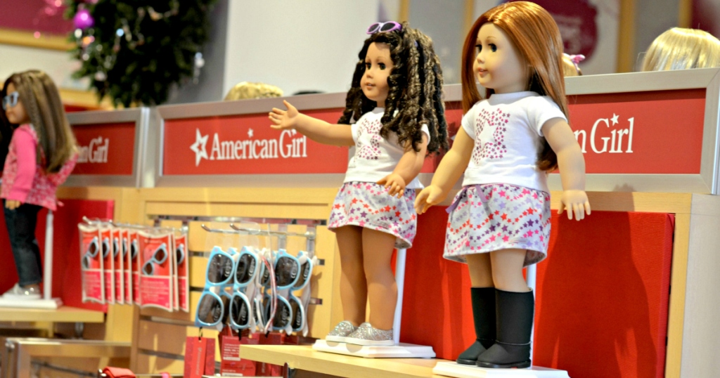 2a6aebd08 15 Tips to Save BIG on American Girl Dolls & More - Hip2Save