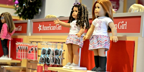 15 Tips to Save BIG on American Girl Dolls & More