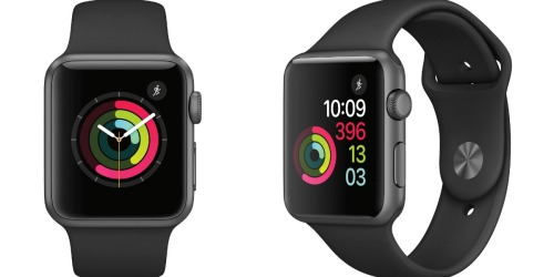 Target.com: Apple Watch Series 1 38mm Only $199.99 Shipped (Regularly $269.99)