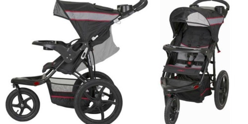 Walmart: Baby Trend Jogging Stroller Only $59.88 Shipped (Regularly $85.97)