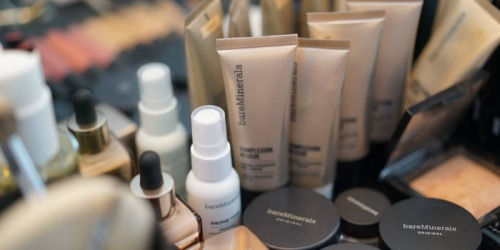 OVER 50% Off BareMinerals Beauty Kits