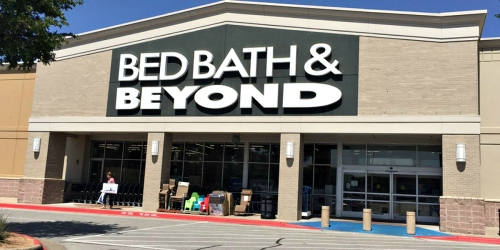 Bed Bath & Beyond Will Close 40+ More Stores by End of February