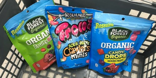 Walgreens: FREE Black Forest, Trolli or Now & Later Candy (Starting 5/28)