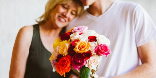 Fandango: FREE Bouqs Mother's Day Bouquet w/ ANY Ticket Purchase (Just Pay Shipping)