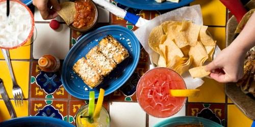 2017 Cinco de Mayo Restaurant Offers