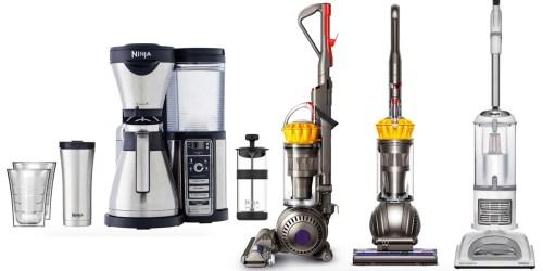 Ebay: Extra 20% Off Select Items = Refurbished Ninja Coffee Bar + Carafe + Mug Only $96 Shipped