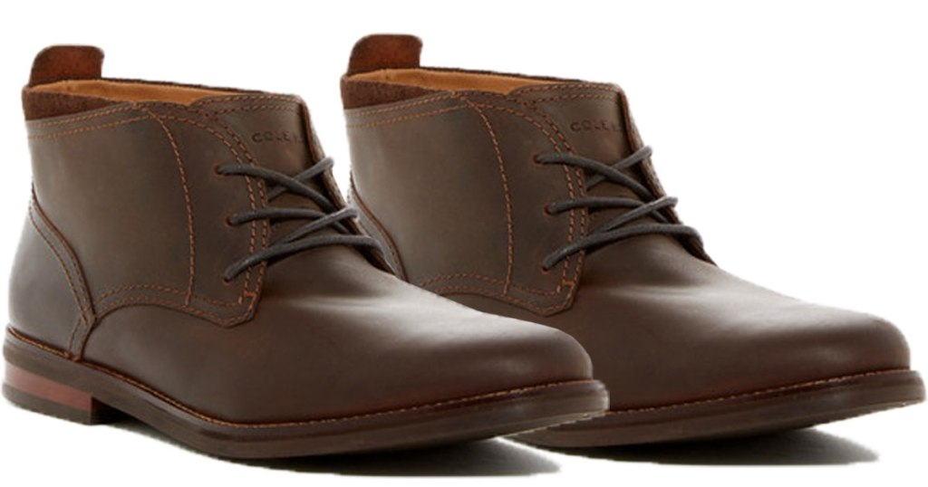 d2527d2f5 Head over to NordstromRack.com where Men's Cole Haan Shoes & Boots are on  clearance for up to 80% off! Shipping is free on orders over $100;  otherwise, ...