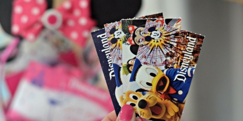 Planning a Disney Vacation or Party? We're Sharing 40+ Disney Items You May Find at Dollar Tree