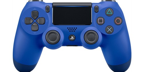 Amazon: DualShock Wireless Playstation 4 Controller Just $43.10 (Regularly $64.99)
