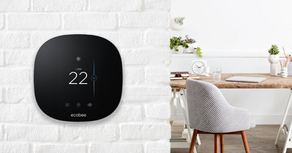 Ecobee 3 Lite Thermostat 2.0