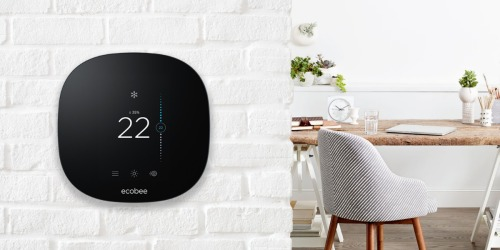 ecobee3 Lite Smart Thermostat + Smart Switch Only $139.99 Shipped at Best Buy (Regularly $250)
