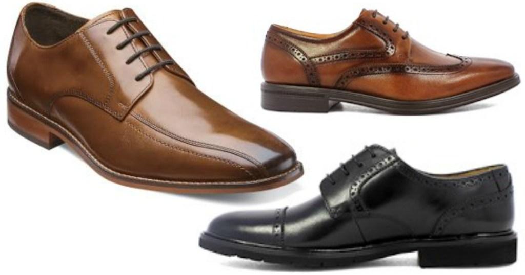 de49e0e9b72e Florsheim Men's Dress Shoes Just $59.90 Shipped (Regularly $125+) ...