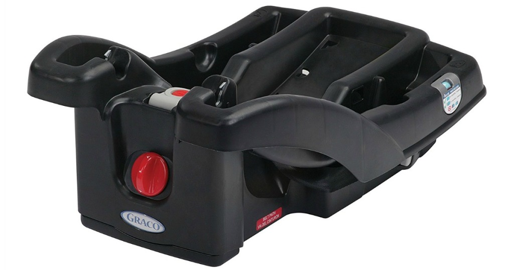 Amazon Prime Members Hurry Over Here To Snatch Up This Graco SnugRide Click Connect 30 35 LX Infant Car Seat Base For Just 2470 Shipped Regularly