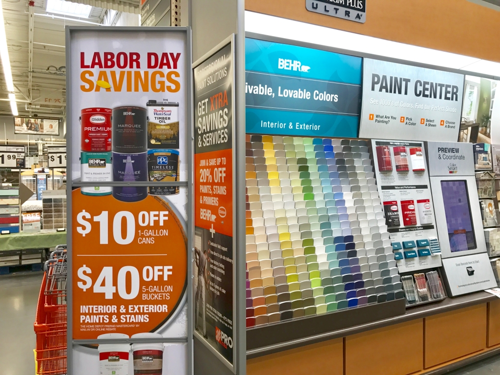 Home Depot Paint Coupons Printable: 22 Home Depot Coupon And Money-Saving Shopping Secrets