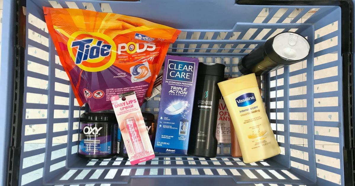 Rite Aid Best Deals Basket