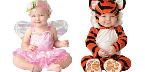 Amazon: Adorable Baby Costumes Starting at Just $7.89