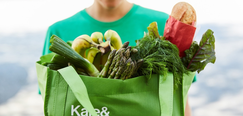 Groupon: $40 Instacart Grocery Delivery Voucher ONLY $11 25