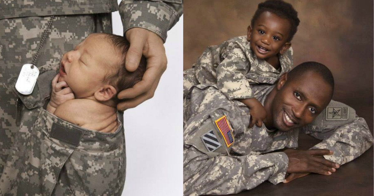 More on JCPenney Portraits' military discount policies