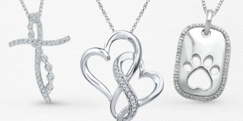 Kay Jewelers: 30% Off AND FREE Overnight Shipping = Charms Just $3.49 Shipped + More