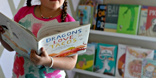 15 FREE Kids' Summer Reading Programs