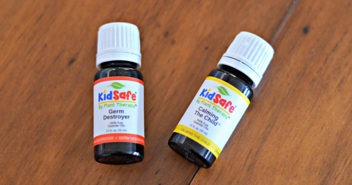 How to Score $15 Off Plant Therapy Essential Oils Purchase + Free Shipping AND Free Gifts