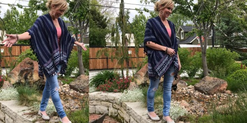 Cents of Style: 50% Off Kimonos & Dresses + FREE Shipping