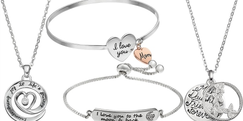 Kohl's.com: 20% Off Select Jewelry + Stackable 20% Off = Mother's Day Jewelry Just $12.79 (Reg. $60)