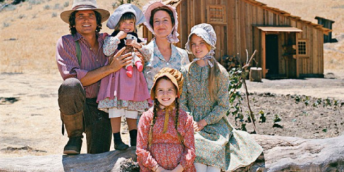 Vudu: Little House On The Prairie Complete Series ONLY $19.99