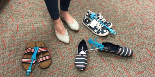 Target.com: MadLove Shoes Only $15 Each (Super Cute 4th of July Styles Available)