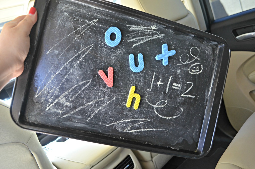 dollar ree diy magnetic chalk board