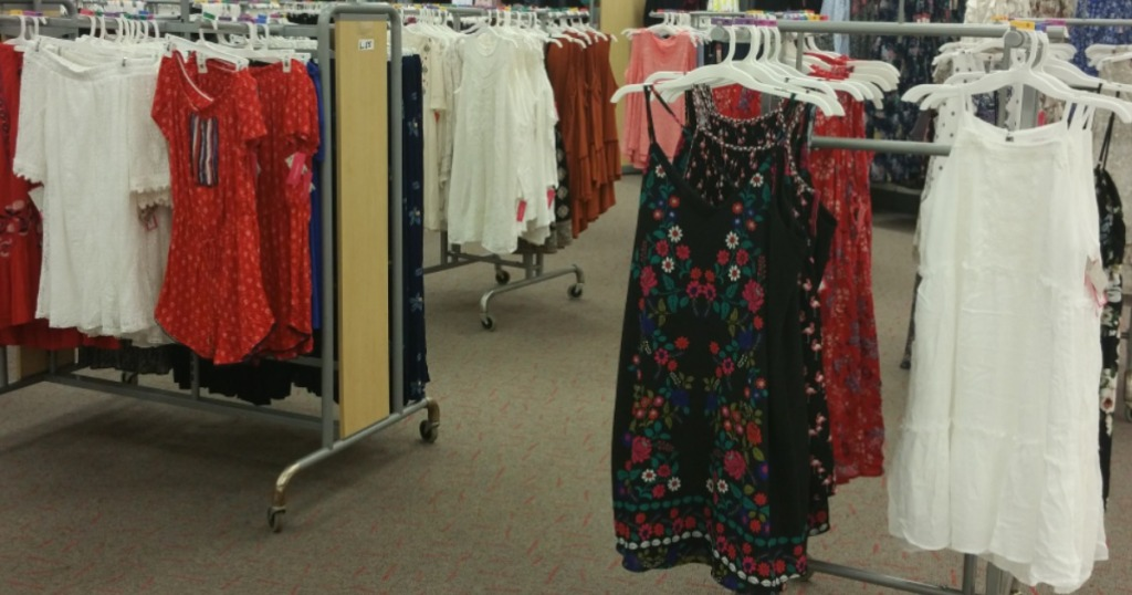 a39a15b1c64 Target  20% Off Mossimo Dresses