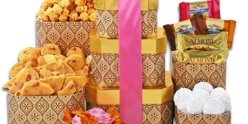 Sam's Club: Mother's Day 5-Tier Chocolate & Truffles Tower Only $26 Shipped + More
