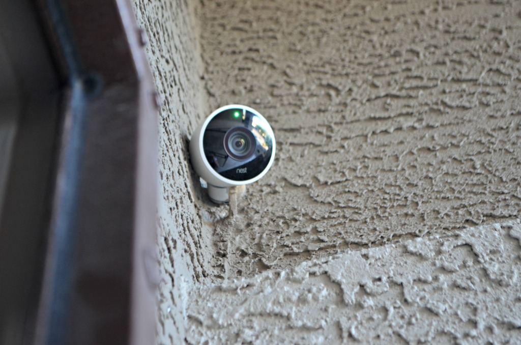 TWO Nest Cam IQ Security Cameras Only $284 99 Shipped (Just