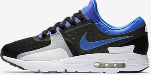Nike Air Max Zero Shoes ONLY $59.98 Shipped (Regularly $150)