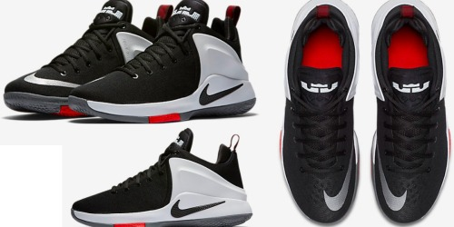 Nike Men's Lebron Witness Basketball Shoes ONLY $51.98 Shipped (Regularly $100)