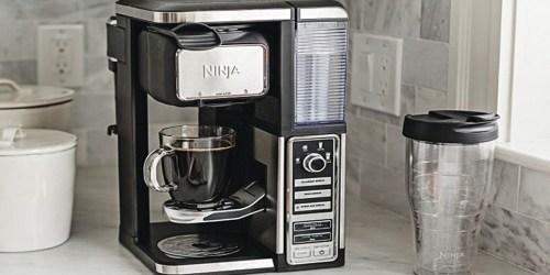 Kohl's: Ninja Coffee Bar Single-Serve System Only $71 (Regularly $199) + Earn $10 Kohl's Cash