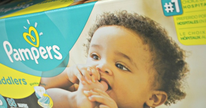 New Pampers Rewards Program Launching in June (Claim Grow On Gifts Now)