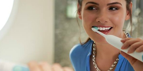 Philips Sonicare 2 Series Electric Toothbrush Only $29.95 Shipped (Regularly $69.99)