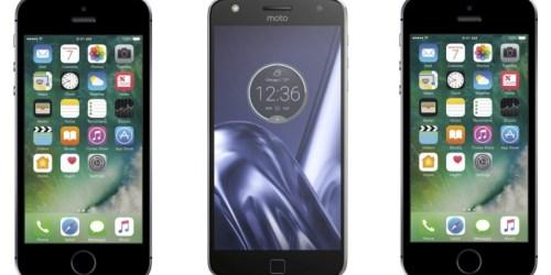 Best Buy: BIG Savings on iPhones & Droid Phones