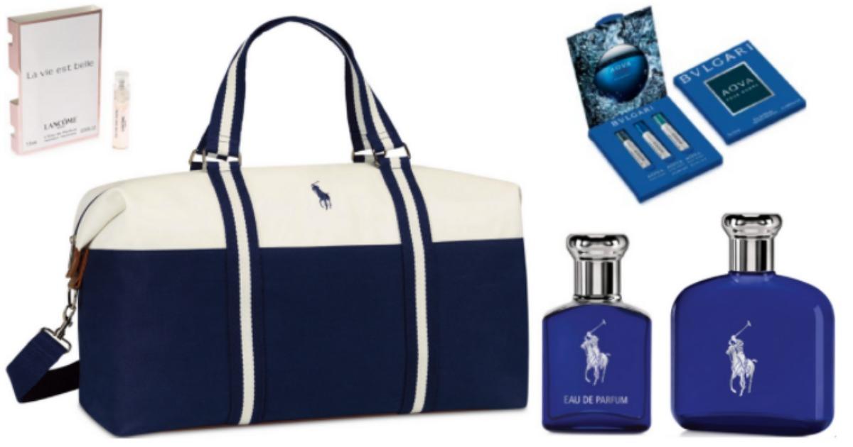 Macy s  FREE Duffel Bag bb0f25697c94b