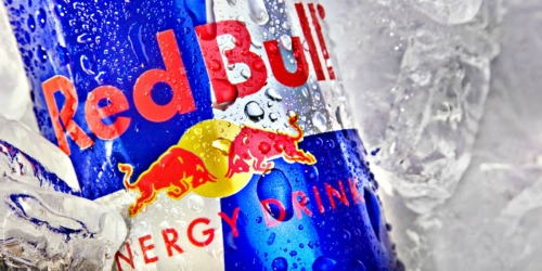 WHOA! Hurry & Request Mobile Coupon For Free Red Bull Energy Drink at Walgreens