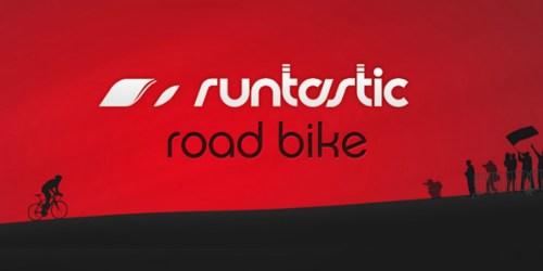 Score Runtastic Road Bike App for FREE