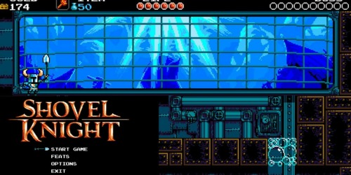 Amazon: Shovel Knight Treasure Trove Digital Download for Wii U Only $14.99 (Regularly $24.99)