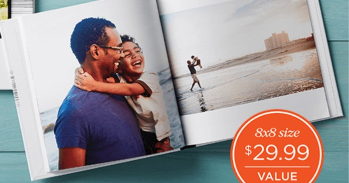 Kellogg's Family Rewards Members: Possible Free Shutterfly Photo Book (Check Inbox)