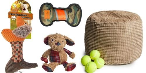 Sierra Trading Post: Dog Toys $2 & More