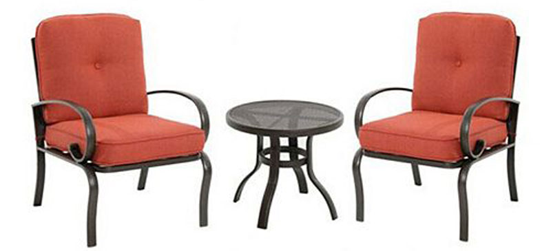 901ede6c8c32 Kohl s Cardholders  Claremont Side Table   2 Chairs Just  132.49 ...